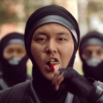Ülker'den ninjaları dize getiren lezzet