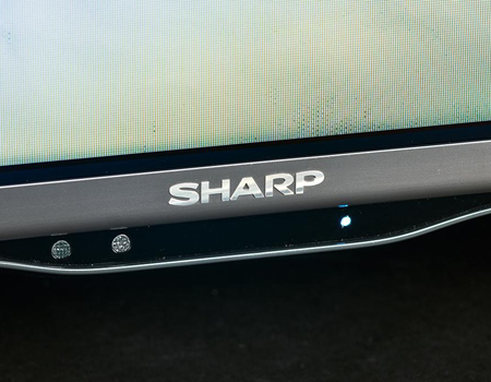 Sharp da Vestel'leniyor