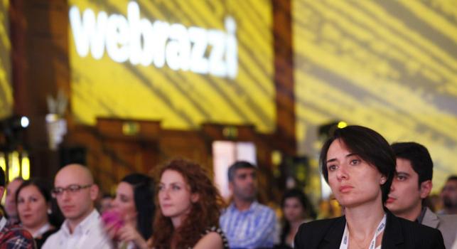 Webrazzi Summit internet gündemini belirlemeye hazırlanıyor