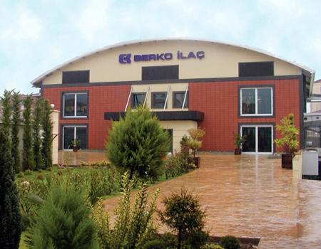 Berko İlaç kurumsal iletişim departmanı kuruldu
