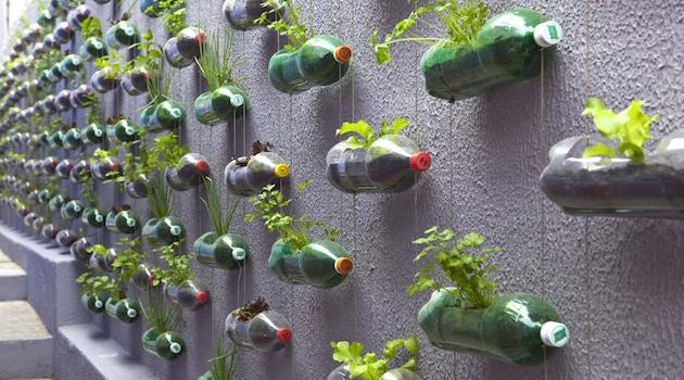 Upcycling sergisi Brand Week Istanbul'da ziyaretçilerini bekliyor.