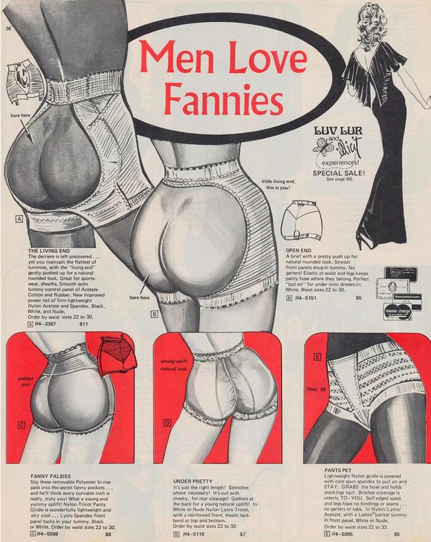 Bugün yayınlansa skandal yaratacak 21 reklam