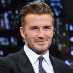 Ebola'nın yayılımını David Beckham önleyecek
