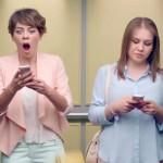 Kotex'ten Demet Evgar'lı reklam serisi