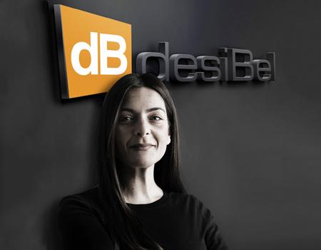 desiBel'in yeni genel müdürü Etel Aelyon oldu.