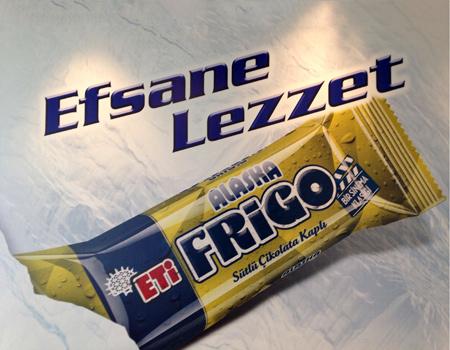 Eti, Alaska Frigo'yu satın aldı.