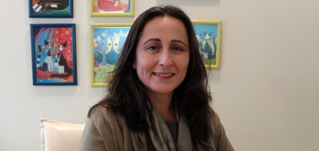 GfK Genel Müdürü Fulya Durmuş