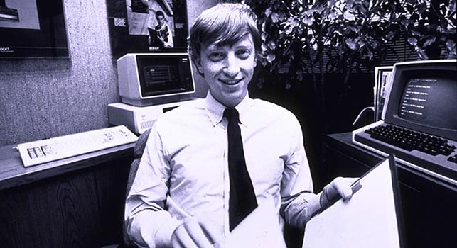 Al Ries: Pazarlamada büyük hatalar küçüklerden daha sık yapılır - Bill Gates, Microsoft