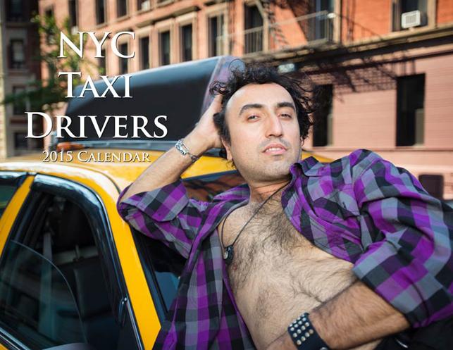 New Yorklu taksicilerden Pirelli parodisi