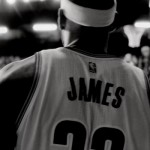 Nike'tan LeBron James'li kısa film
