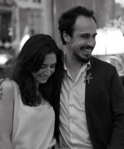 Pemra Ozan Açıktan çifti deneyimlerini Brand Week'te aktarıyor.