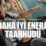Total'den küresel imaj kampanyası