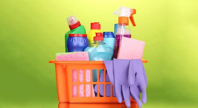 MediaCat Ekim 2014 - Lovemarks: Temizlik alışkanlıkları