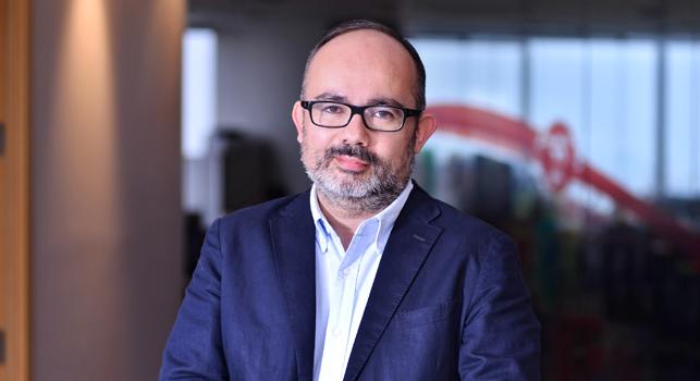 MediaCat Ekim 2014 - Lovemarks: Murat Zengin
