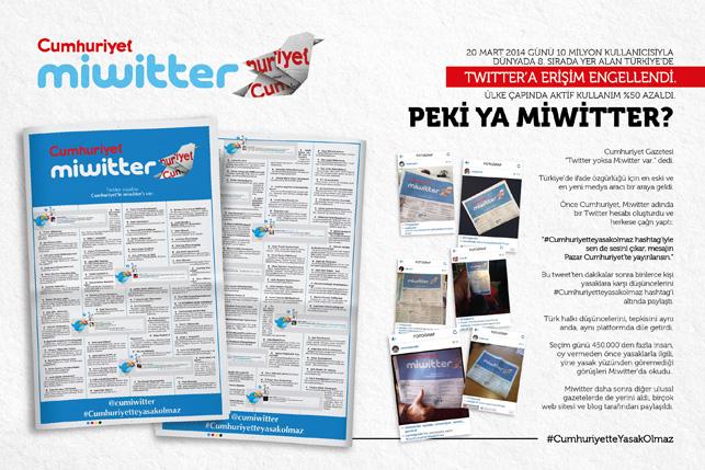 Emrah Akay'a göre 2014'ün en iyileri: Twitter Mwitter - Cumhuriyet