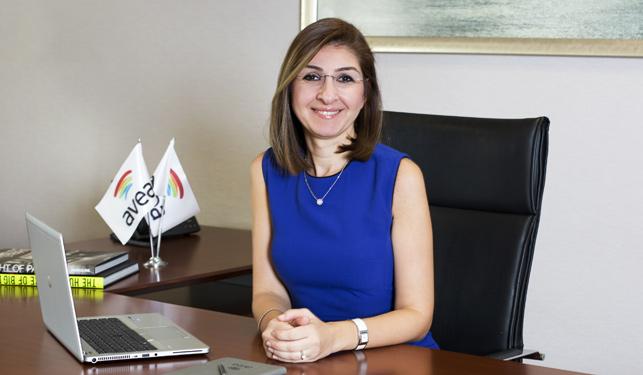 Avea'ya yeni kurumsal iletişim direktörü