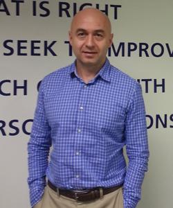 Becton Dickinson Türkiye'ye yeni genel müdür
