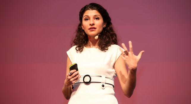 Yener Girişken ve Zübeyde Özmen nöropazarlamanın inceliklerini Brand Week'te paylaştı.