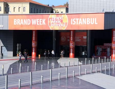 Brand Week 2014'ün ufuk açan markaları