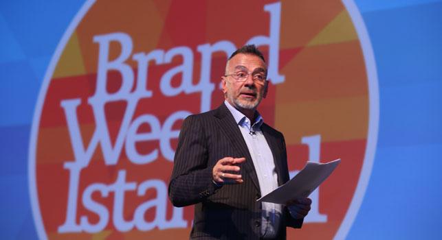 Prof. Dr. Haluk Gürgen iletişim şeklinin varoluşumuzu nasıl şekillendirdiğini anlattı.