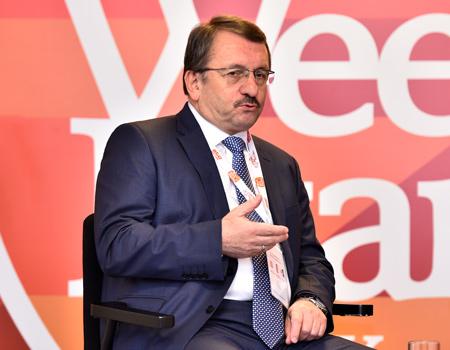Çaykur Genel Müdürü İmdat Sütlüoğlu'ndan 'Çayın Hikâyesi'