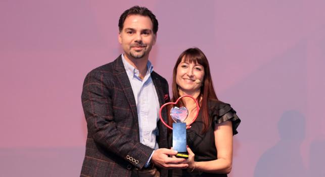 Türkiye'nin lovemark'ları ödüllerine kavuştu: Elidor