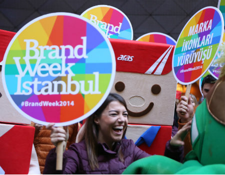 Brand Week Istanbul başladığı yerde noktalandı