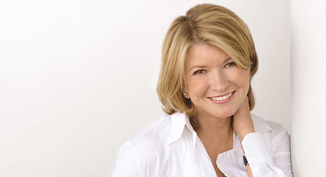 Martha Stewart, Brand Week Istanbul'da lovemark olmanın sırlarını anlatacak.