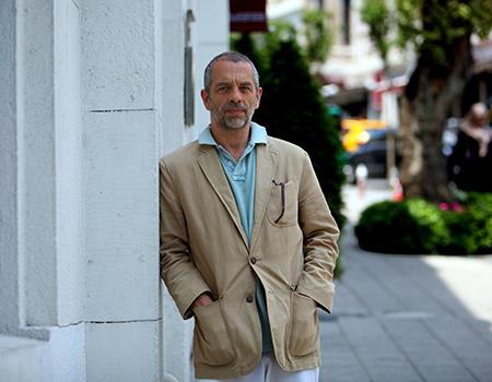 """Serdar Erener: """"Yaptığımız işin yaratıcılık değil başka bir şey olduğunu anlatmaya geliyorum."""""""
