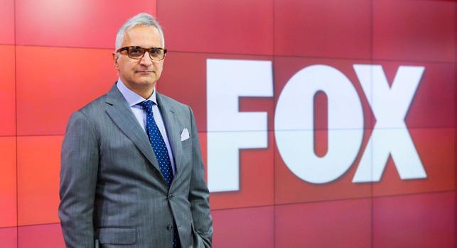 Pietro Vicari, Fox