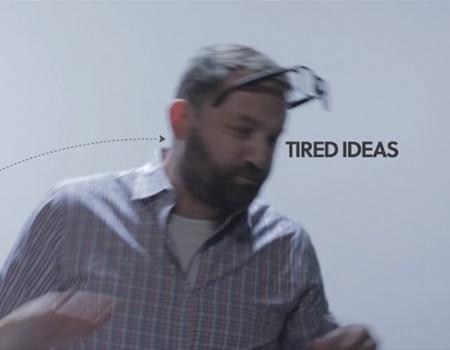 Leo Burnett'ten yaratıcılık sorununa tokat gibi çözüm