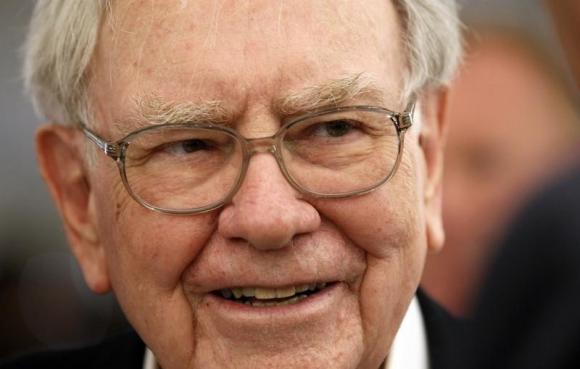 ABD'li milyarder Warren Buffett, pil markasını 6,4 milyar dolara satın alıyor.