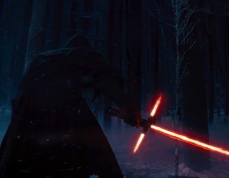 Star Wars hayranlarının merakla beklediği teaser yayınlandı