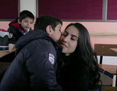 Turkcell'den Öğretmenler Günü sürprizi