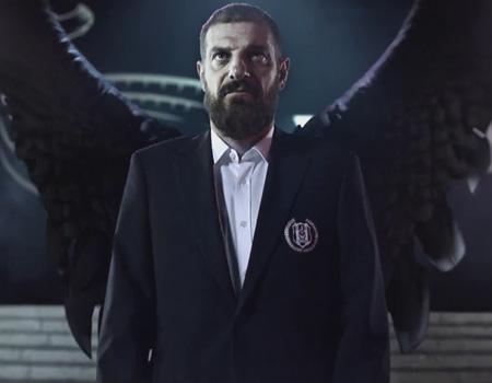 Vodafone'dan Beşiktaşlıları kanatlandıran kampanya