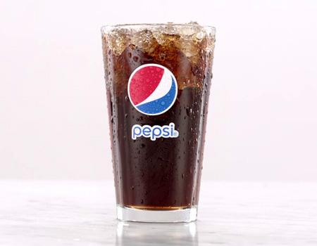 Arby's, Pepsi'den özür diliyor.