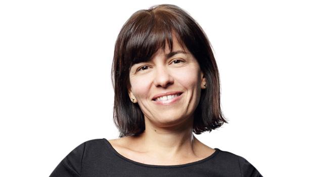 Joanna Monteiro, Vice President Creative Director, FCB, Brazil