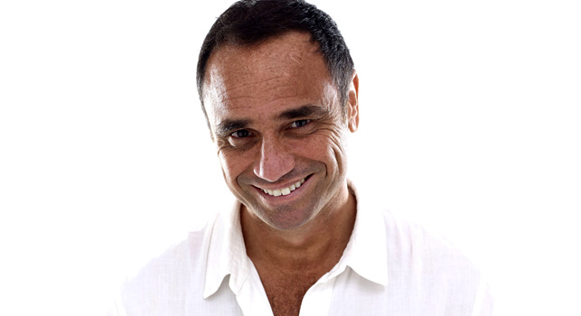 Pablo del Campo, Worldwide Creative Director, Saatchi & Saatchi