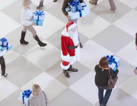 CardFinans'tan Noel Baba'yı işinden eden kampanya
