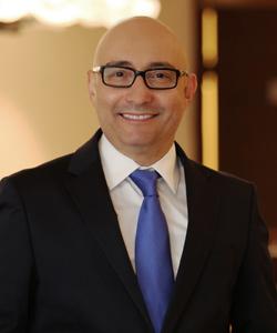 Halit Giray, Dardanel'in pazarlama müdürü oldu.