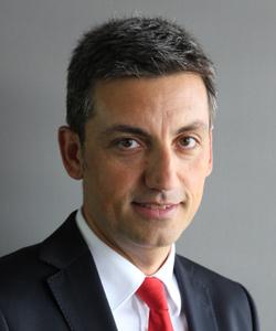 İsmail Bütün, Nestlé Türkiye İçecekler Grubu genel müdürlüğüne atandı.