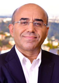 Avrupa Siyasi Danışmanlar Derneği'ne Türk başkan
