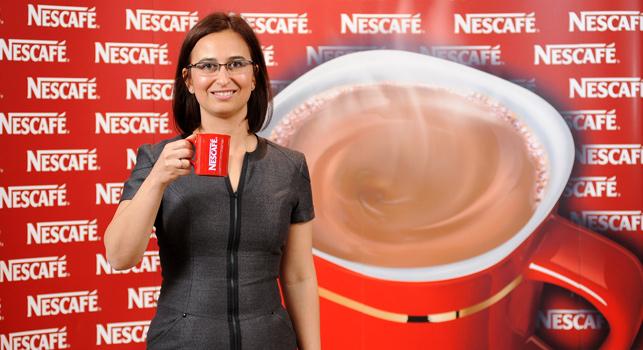 Derya Gedikli Nestlé'nin İsviçre'deki genel merkezinde bulunan içecekler stratejik iş biriminde Asya, Okyanusya ve Afrika Bölgesi'nden sorumlu olarak Nescafé'nin stratejik liderliğine atandı.