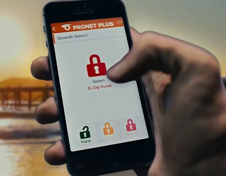 Pronet'e yeni pazarlama direktörü