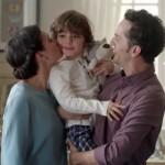 Samsung, Türkiye'de çekilen ilk reklam filmini yayınladı.