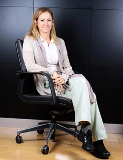Sandrine Ramboux: Sosyal sorumluluğun yeni arayüzü