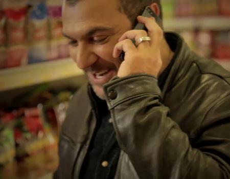 """Capital Radio ve Shell & Turcas'tan """"Viral DJ Talk"""" girişimi."""
