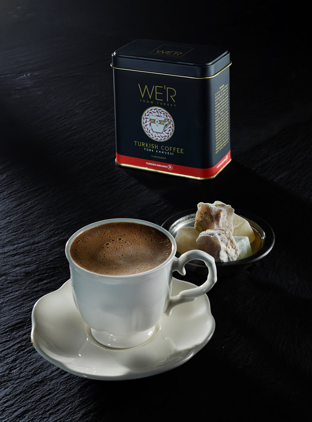 Türk Hava Yolları'ndan yeni marka: WE'R From Turkey