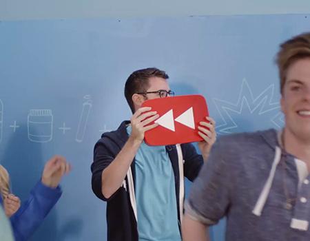 2014'ün en çok izlenen 10 videosunun 4'ü reklam