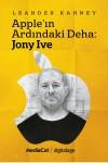 Jony Ive_Kapak